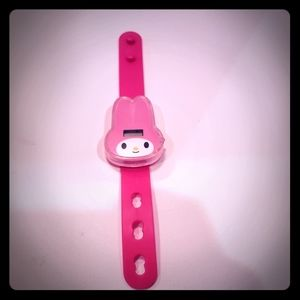 My Melody watch